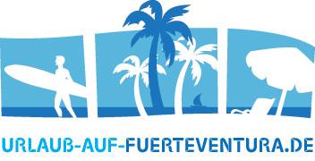 Urlaub auf Fuerteventura logo